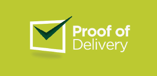 TAAP Proof of Delivery App Logo